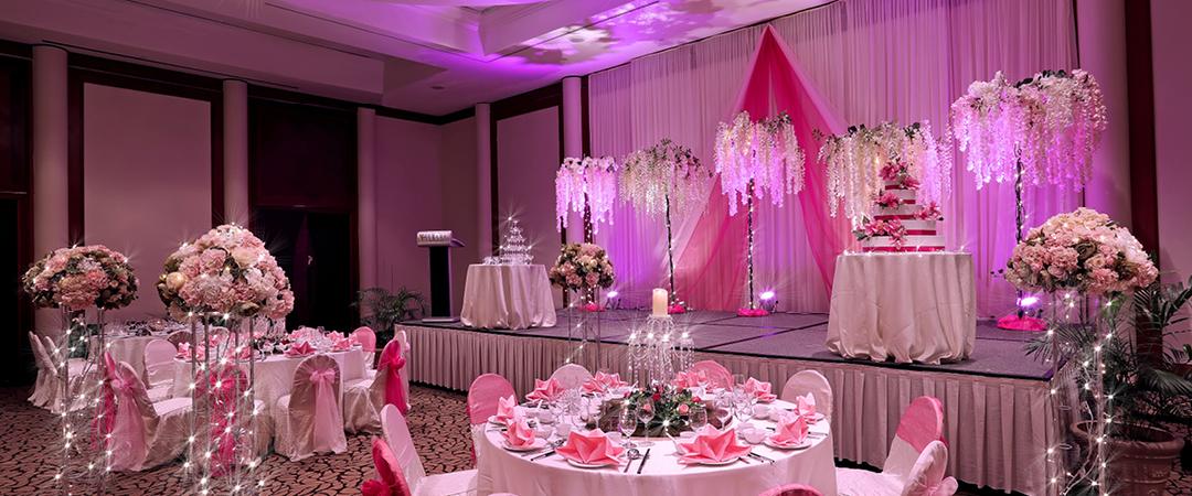 1wedding theme2018sweet memory x venusg sweet memory venus ballroom junglespirit Images