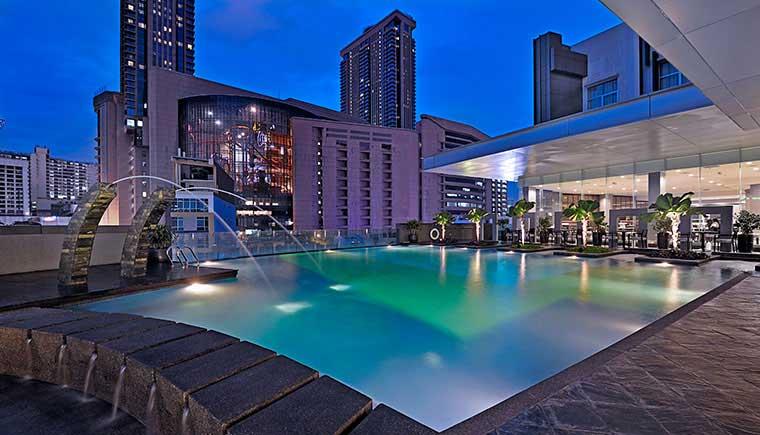 Furama Bukit Bintang Kuala Lumpur Has Been Awarded