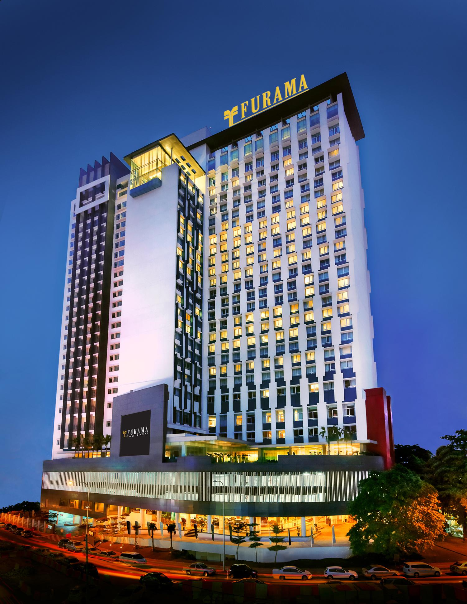 WOLO Bukit Bintang | Boutique Hotel in Kuala Lumpur