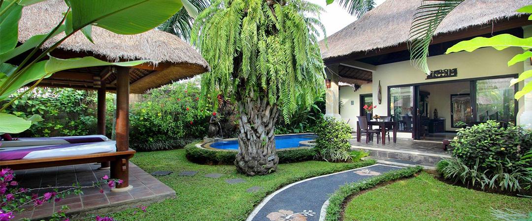 Royal Pool Villa Furama