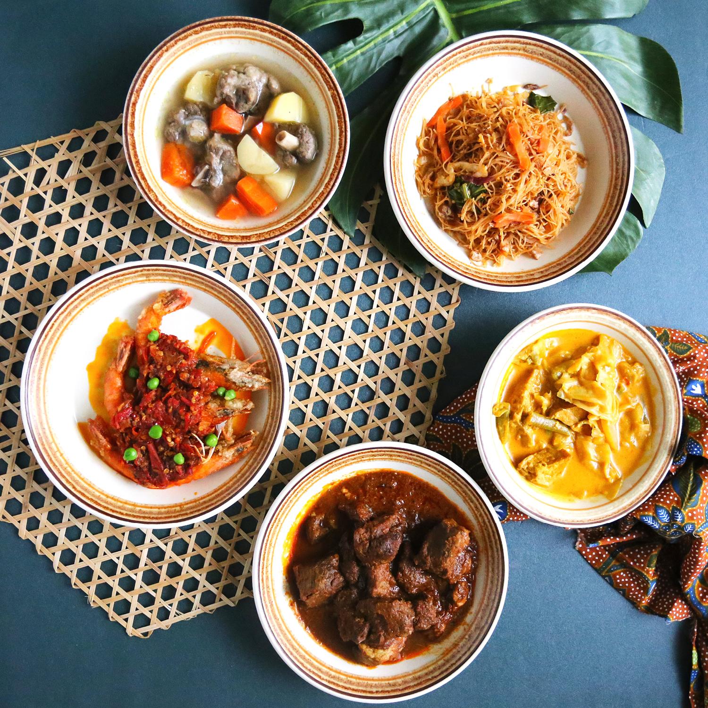 Kintamani Indonesian Restaurant Halal Certified